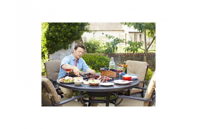 Стол-мангал Jamie Oliver 130 см