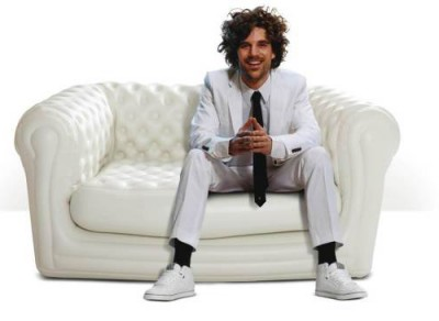 Кресло Blofield Big Blo
