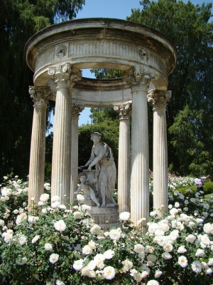 Итальянский сад 2