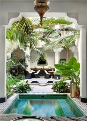 Мавританский сад 3