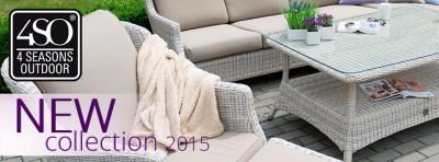 Новая коллекция 2015 от 4 Seasons Outdoor
